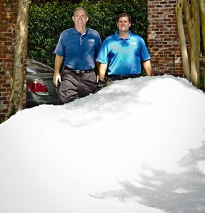 Snow Blowers In Houston Texas
