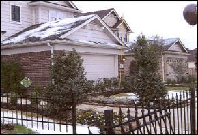 Snow Flake Machine Rentals Houston