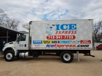 Ice Delivery In Houston