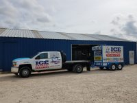 Mobile Ice Trailers For Events