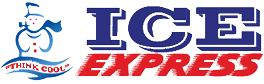 Ice Express Logo