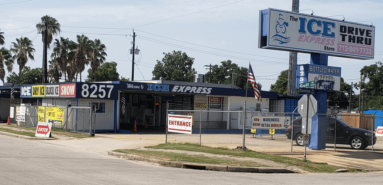 a43d44b915 Ice Delivery Houston